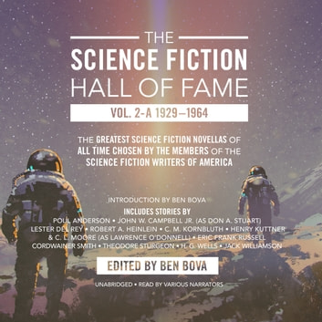 the science fiction hall of fame vol 2 a audiobook by poul anderson 9781538439869 rakuten kobo. Black Bedroom Furniture Sets. Home Design Ideas