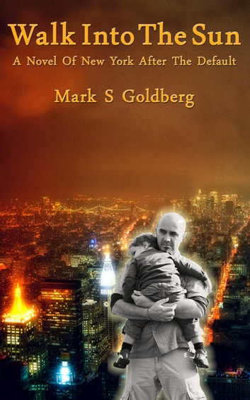 Walk Into The Sun ebook by Mark Goldberg