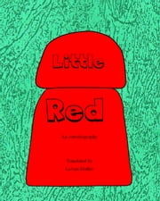 """Little Red"" An Autobiography ebook by LeAnn Mathis"