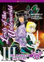 [Bundle] The Darkest Pleasure - Harlequin Comics ebook by Gena Showalter,Marito Ai