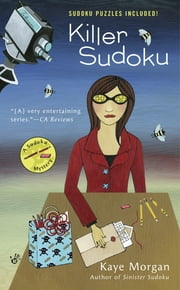 Killer Sudoku ebook by Kaye Morgan