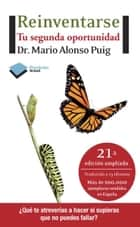 Reinventarse ebook by Dr. Mario Alonso Puig