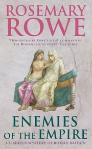 Enemies of the Empire ebook by Rosemary Rowe