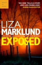 Exposed ebook by Liza Marklund, Neil Smith