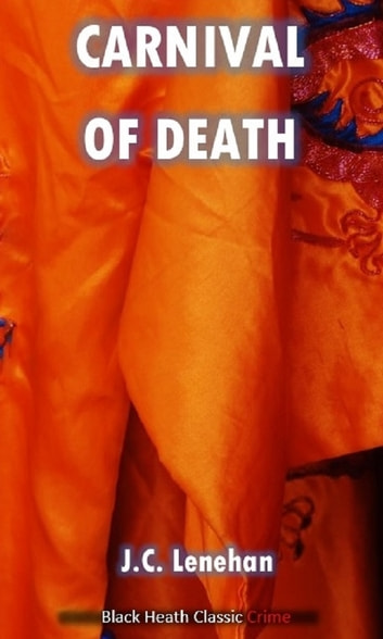 Carnival of Death ebook by J.C. Lenehan