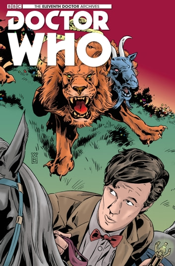 Doctor Who: The Eleventh Doctor Archives #20 ebook by Matthew Sturges,Brian Shearer,Rachelle Rosenburg