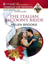 The Italian Tycoon's Bride ebook by Helen Brooks