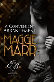 A Convenient Arrangement ebook by Maggie Marr