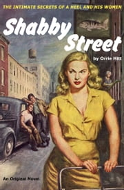 Shabby Street ebook by Orrie Hitt
