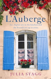 L'Auberge - Fogas Chronicles 1 ebook by Julia Stagg