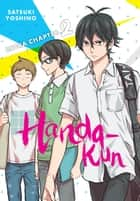 Handa-kun, Extra Chapter 2 ebook by Satsuki Yoshino