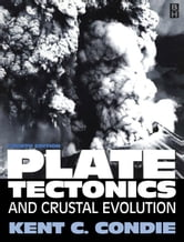 Plate Tectonics ebook by Condie, Kent  C.