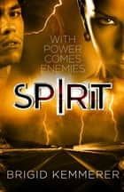Spirit ebook by Brigid Kemmerer