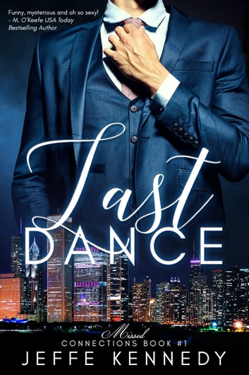 Last Dance ebook by Jeffe Kennedy