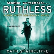 Ruthless audiobook by Cath Staincliffe