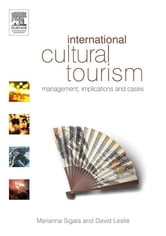 International Cultural Tourism ebook by David Leslie,Marianna Sigala