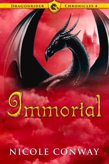 Immortal ebook by Nicole Conway