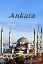 Ankara ebook by Steven O'Neill