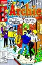 Archie #364 ebook by Archie Superstars, Archie Superstars