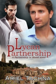 Lycan Partnership ebook by Ariel Tachna
