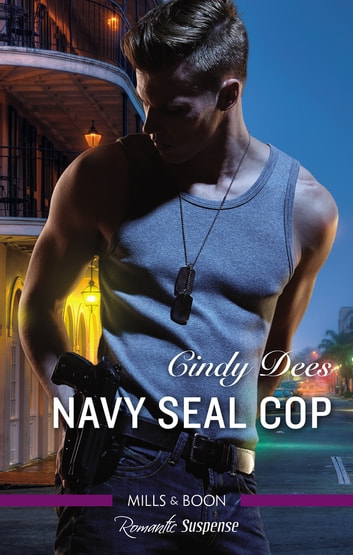 Navy Seal Cop ebook by Cindy Dees