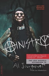 Ministry - The Lost Gospels According to Al Jourgensen ebook by Al Jourgensen
