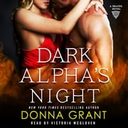 Dark Alpha's Night - A Reaper Novel audiobook by Donna Grant