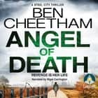 Angel of Death audiobook by Ben Cheetham