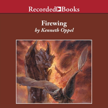 Firewing audiobook by Kenneth Oppel