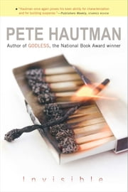 Invisible ebook by Pete Hautman,Pete Hautman