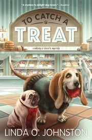 To Catch a Treat ebook by Linda O. Johnston