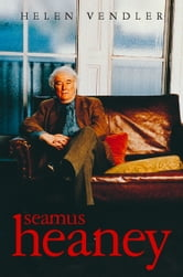 Seamus Heaney (Text Only) ebook by Helen Vendler