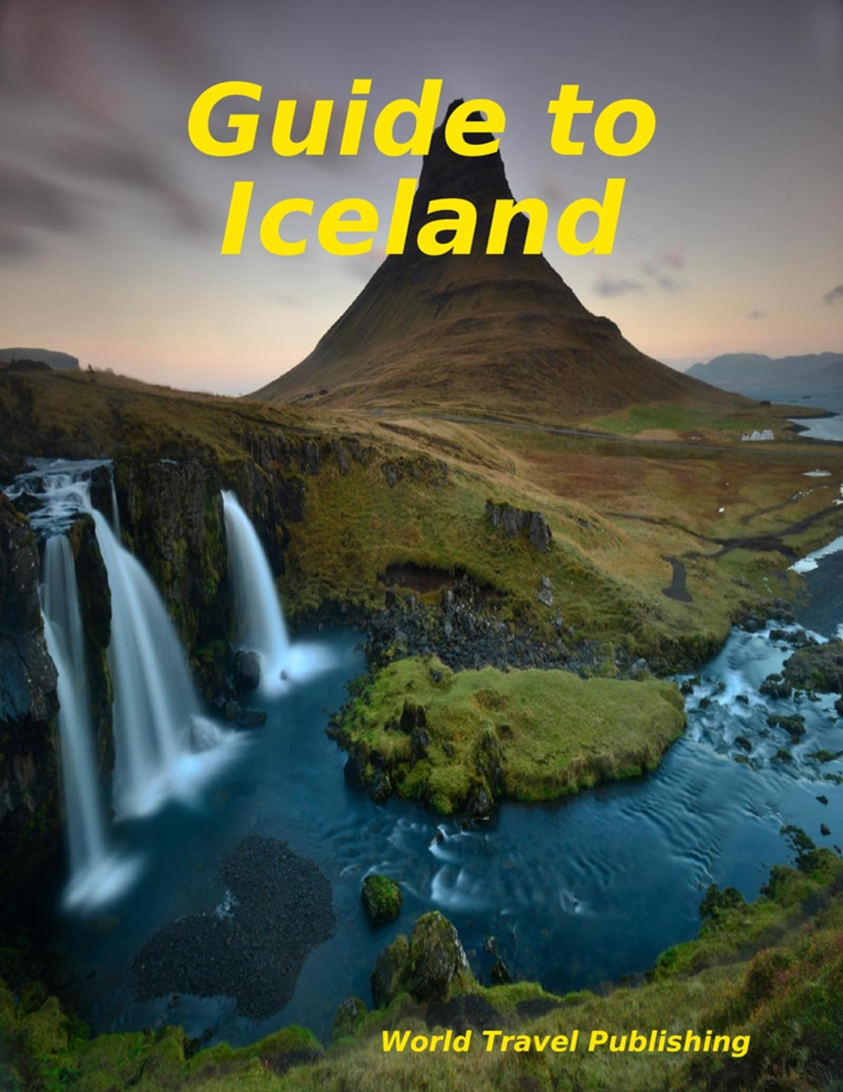 guide to iceland ebook by world travel publishing - 9780244404796