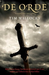 De orde ebook by Tim Willocks