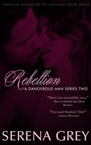 Rebellion ebook by Serena Grey