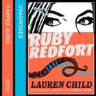 Take Your Last Breath (Ruby Redfort, Book 2) audiobook by Lauren Child
