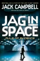 Rule of Evidence ebook by Jack Campbell