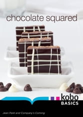 Chocolate Squared ebook by Jean Paré