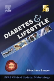 Diabetes and Lifestyle - ECAB ebook by Samar Banerjee