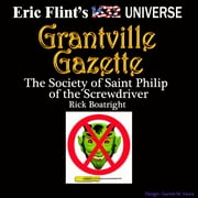 The Society of St. Philip of the Screwdriver ebook by Rick Boatright