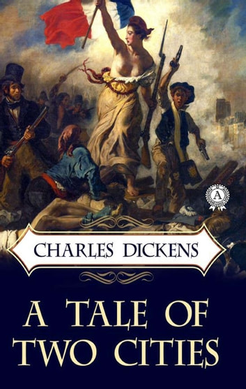 Of cities two ebook a tale