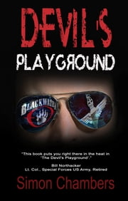 Devil's Playground ebook by Simon Chambers