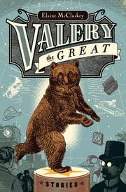 Valery The Great ebook by Elaine McCluskey