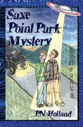 Saxe Point Park Mystery ebook by P.N. Holland