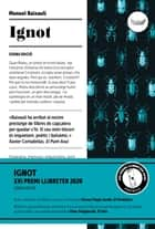Ignot - Premi Llibreter 2020 ebook by