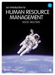 An Introduction to Human Resource Management ebook by Nick Wilton