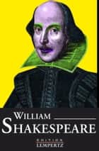 William Shakespeare - Gesammelte Werke ebook by William Shakespeare