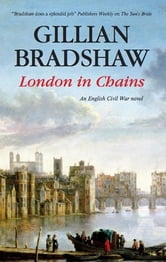 London in Chains ebook by Gillian Bradshaw