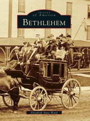 Bethlehem ebook by Elizabeth Anne Ward