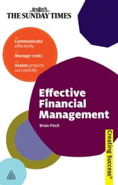 Effective Financial Management ebook by Brian Finch